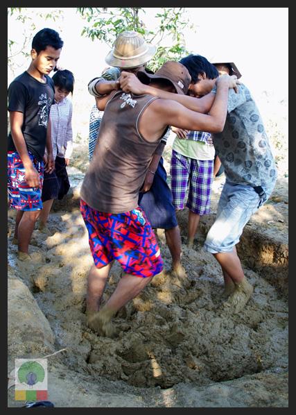 NEED Eco-village Foundation - Eco-farming school - Myanmar Travel Essentials 9