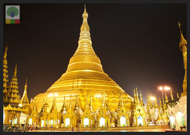 Shwedagon Pagoda - Yangon - Myanmar Travel Essentials
