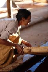 Shan Paper - Pindaya - Myanmar Travel Essentials 12