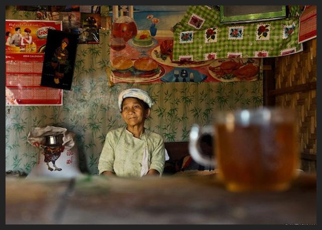 Wonderful Myanmar
