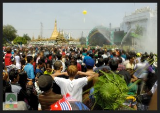 Thingyan-Yangon-City-Hall-Water-Festival-Myanmar-Travel-Essentials-3