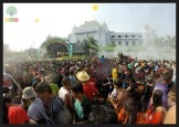 Thingyan-Yangon-City-Hall-Water-Festival-Myanmar-Travel-Essentials-4