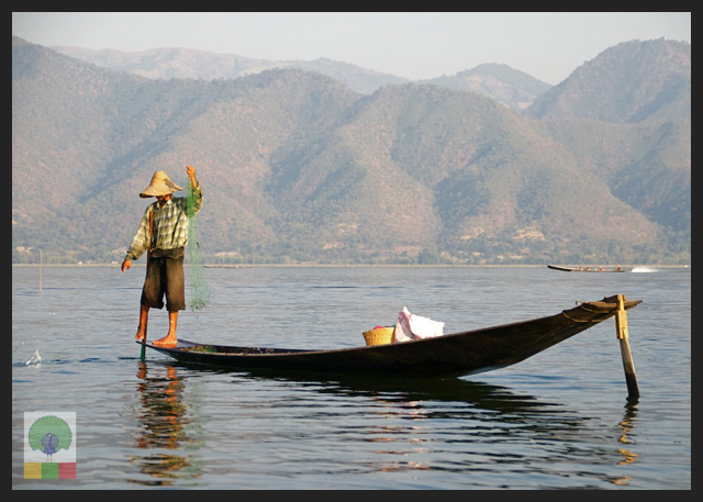 Inle Lake - Shan - Myanmar Travel Essentials