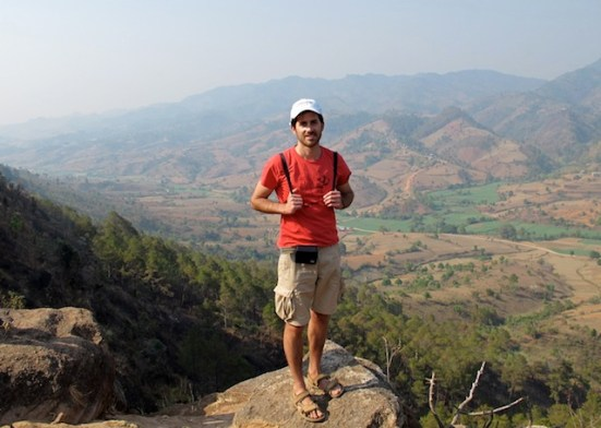 Trekking Kalaw - Inle Lake - Myanmar Travel Essentials 3