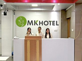 Hotels I Recommend in YangonMyanmar Travel Essentials