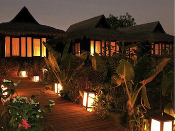 La Maison Birmane Boutique Hotel - Inle Lake - Myanmar Travel Essentials