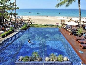 Amata Resort & Spa Ngapali Beach - Ngapali Beach - Myanmar Travel Essentials