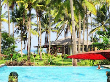 Emerald Sea Resort - Ngwesaung beach - Myanmar Travel Essentials