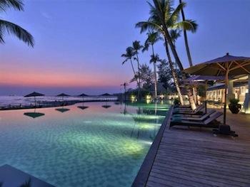 Hilton Ngapali Resort & Spa - Ngapali Beach - Myanmar Travel Essentials