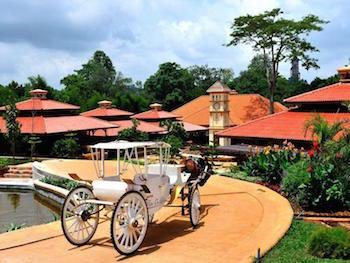 Hotel Pyin Oo Lwin - Myanmar Travel Essentials