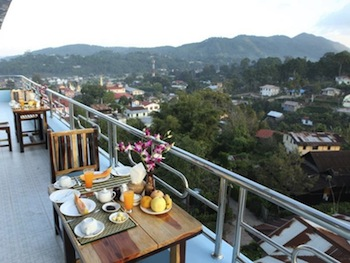 Pine Breeze Hotel - Myanmar Travel Essentials