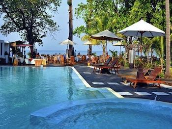 Thande Beach Resort Ngapali - Ngapali Beach - Myanmar Travel Essentials