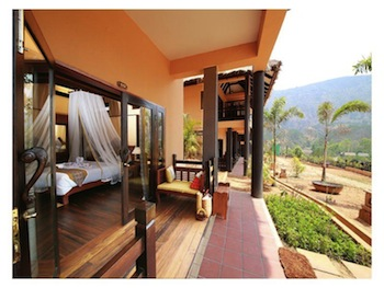 The Hotel - Kalaw Hill Lodge - Kalaw - Myanmar Travel Essentials