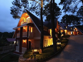 The Pinewoods Hotel - Myanmar Travel Essentials