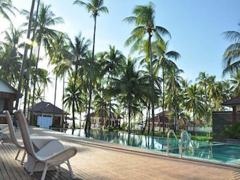 Yamonnar Oo Resort - Ngwesaung beach - Myanmar Travel Essentials