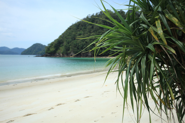Deserted Beach - Myeik - Mergui Archipelago - Myanmar Travel Essentials