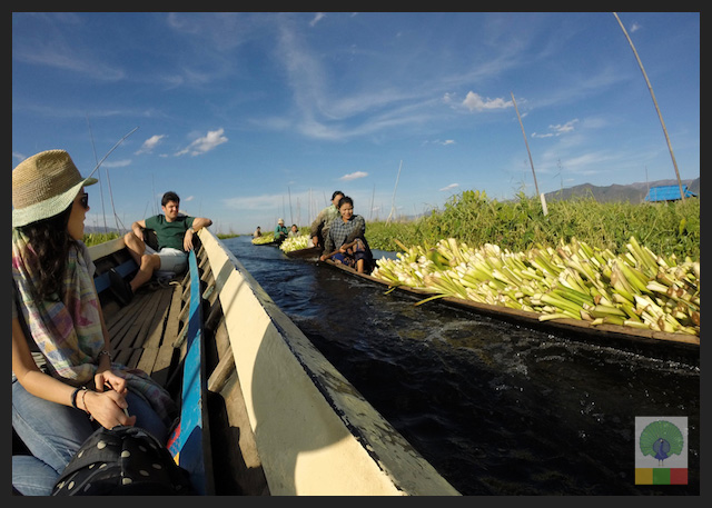 Perfect Family Trip - Inle Lake - Myanmar Travel Essentials 2