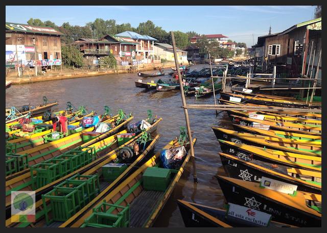 Perfect Family Trip - Inle Lake - Myanmar Travel Essentials 4