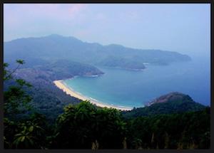 Undiscovered Beaches in Dawei Peninsula