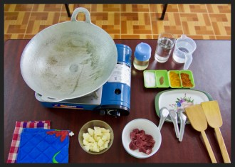 Yangon Cooking Class 2 - Myanmar Travel Essentials