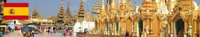 Descubre Myanmar en Español