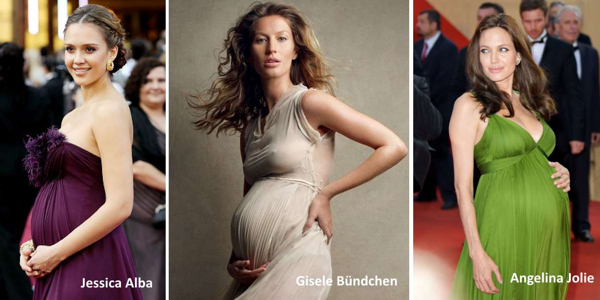 When celebrity mothers use HypnoBirthing in labor