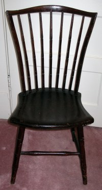 Chair | My Antique Furniture Collection