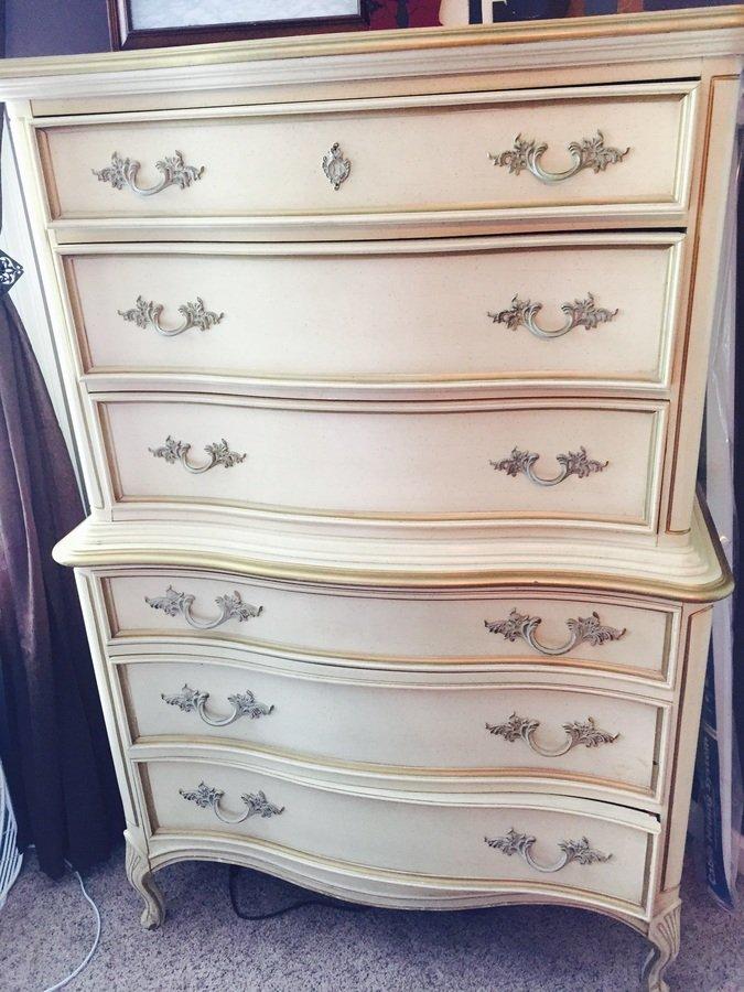 Dixie Bedroom Furniture