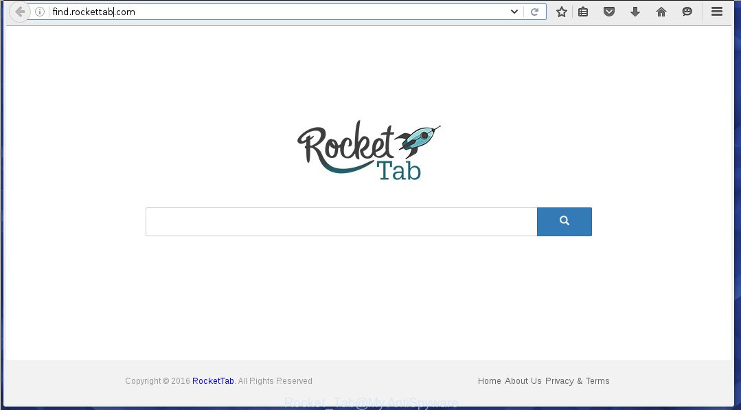 How to remove Rocket Tab [Chrome, Firefox, IE, Edge]