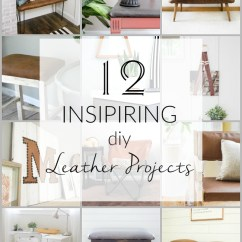 Diy Living Room Chair Cover Cheap Mirrors Leather Butterfly Monthly Challenge Anything 12 Inspiring Projects