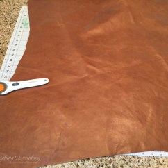 Butterfly Chair Covers Diy Koala Sewing Leather Cover Monthly Challenge