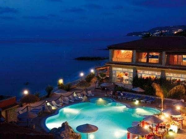 Villaggio Tropea Sul Mare All InclusiveFV BAIA TROPEA
