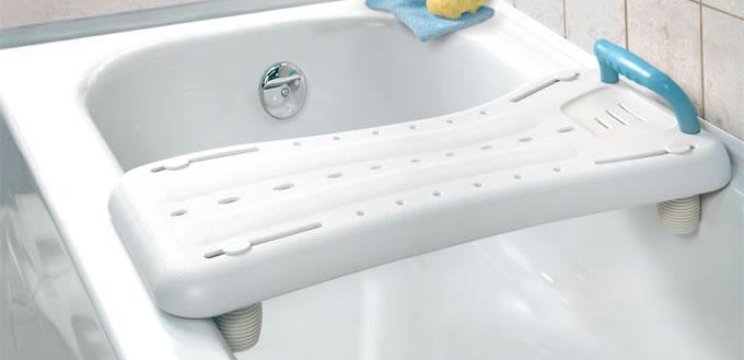 Bath Board by AquaSense  AquaSense