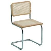 KNOLL chaise CESCA by Marcel Breuer - MyAreaDesign.it