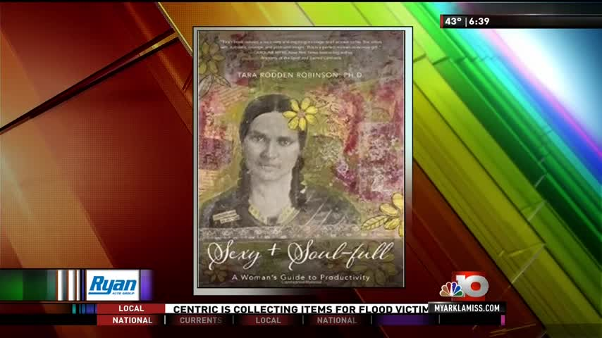 Monroe Native Releases New Book_53536010-159532