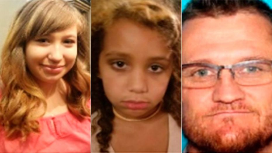 AMBER ALERT: Missing girls from Texas may be in Louisiana