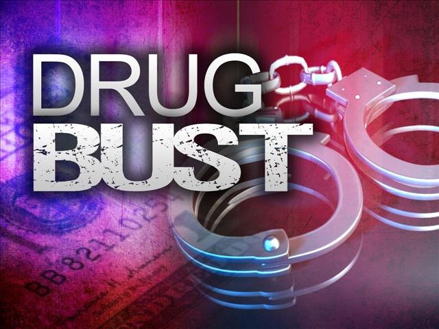 11 arrested in drug ring takedown in Pulaski County, Arkansas