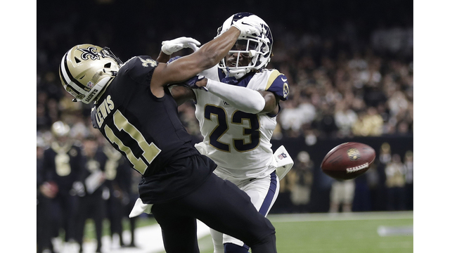Saints-Rams-Playoff Lawsuit Football_1552546965575