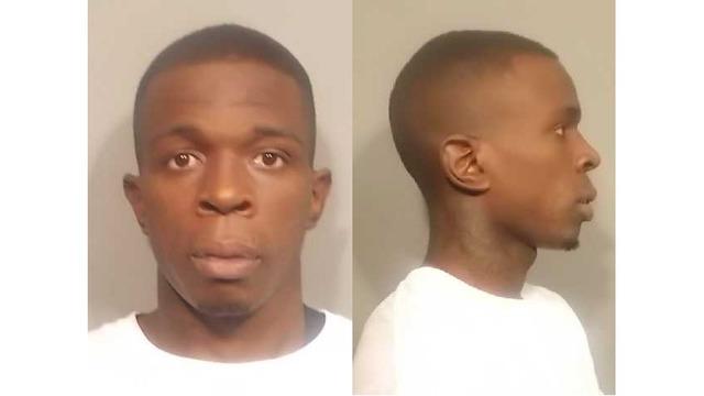 Jerome Jaroid Richardson, 24