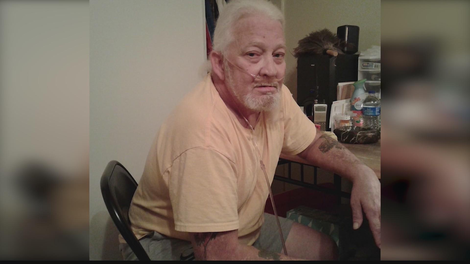 Donald Dean veteran laid to rest