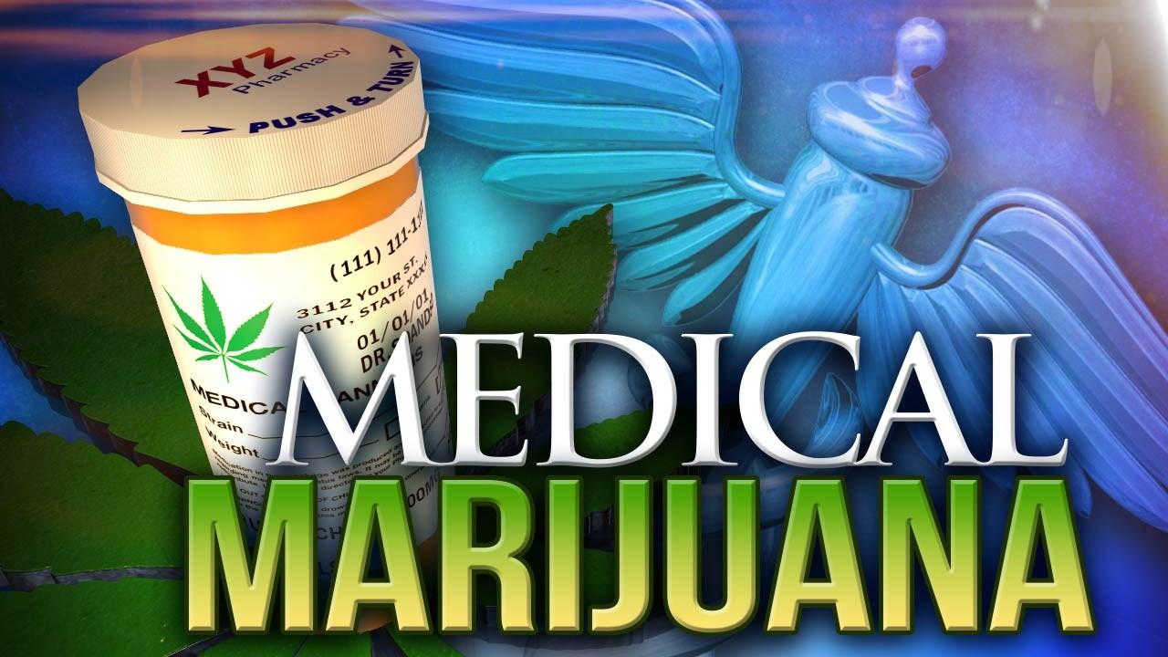 Louisiana House agrees to medical marijuana inhaler bill