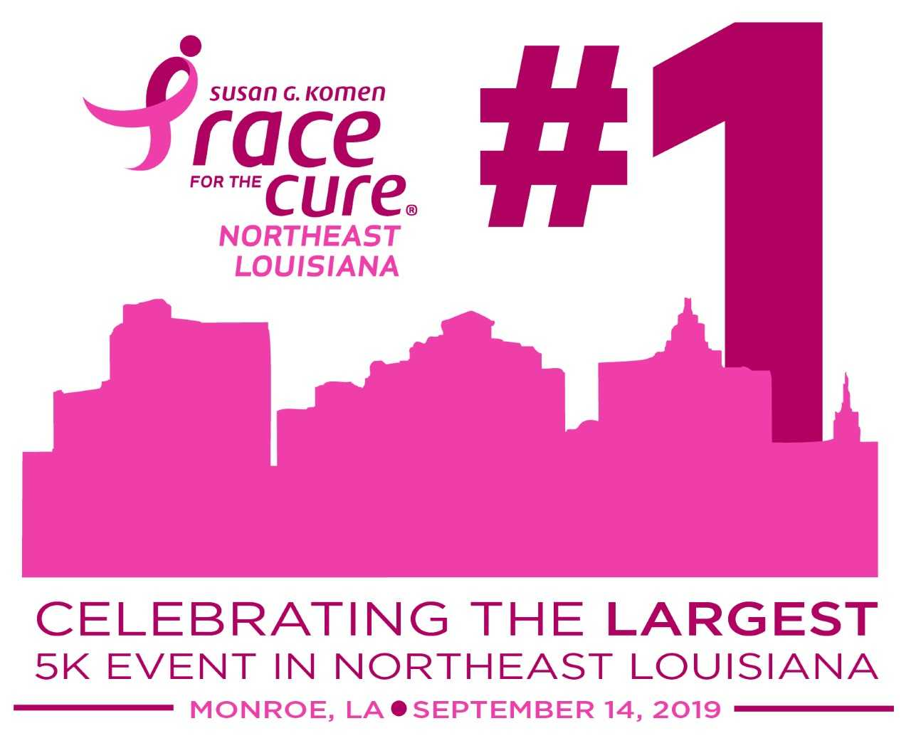 sweepstakes for the cure 2019 2019 susan g komen race for the cure ktve 5222
