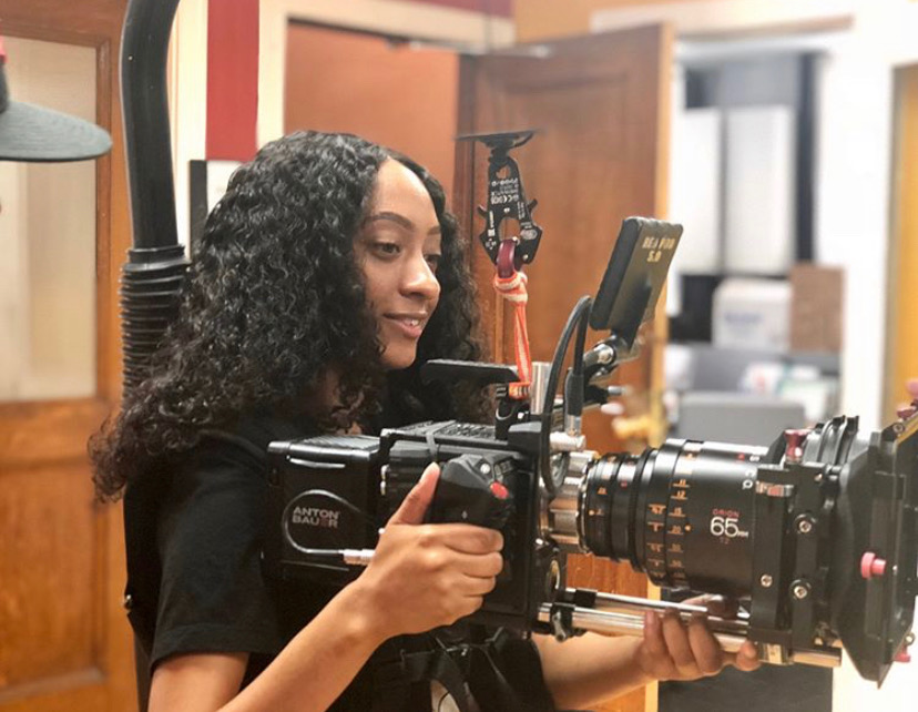 "Grambling sophomore lands internship with hit show ""Empire"" 