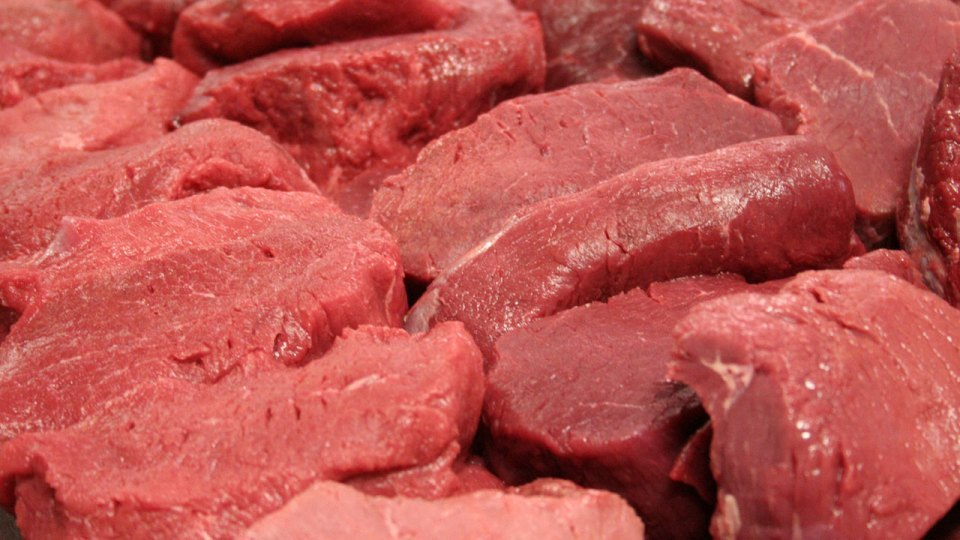 24,000+ pounds of beef recalled after products deemed unfit