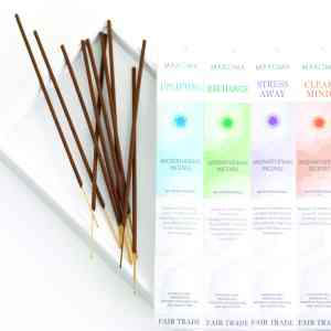 Armatherapie Incense