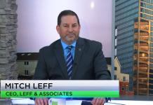 Mitch Leff Public Relations