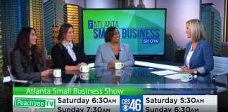 The Atlanta Small Business Show on TV | Atlanta Small