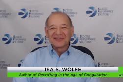 Ira S. Wolfe