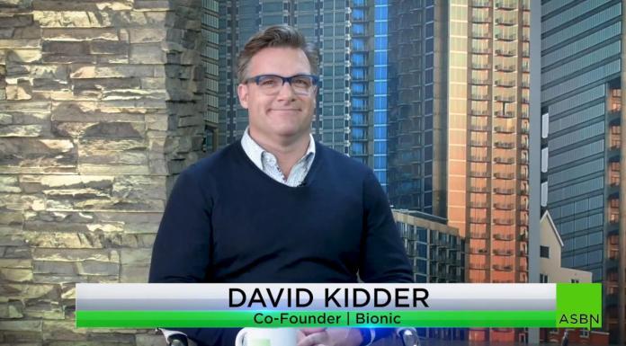 David Kidder