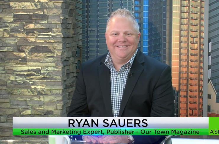 Ryan Sauers